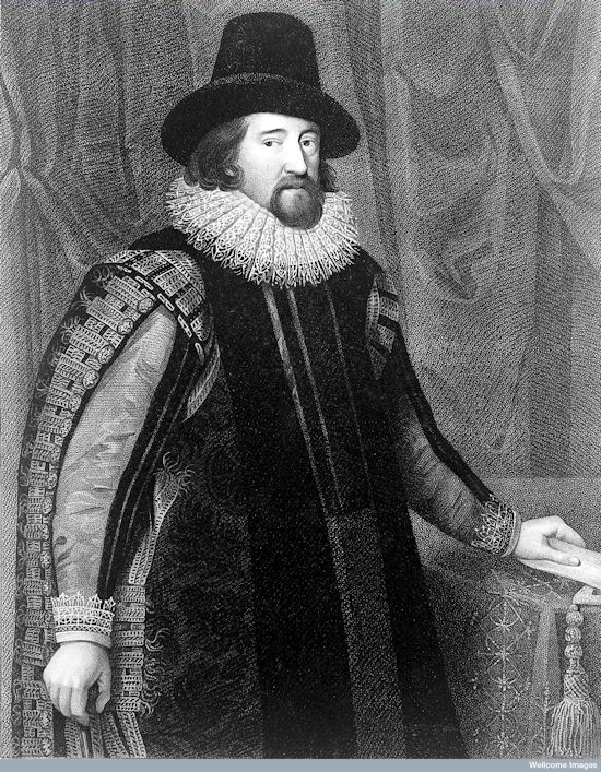 bacon f  1626